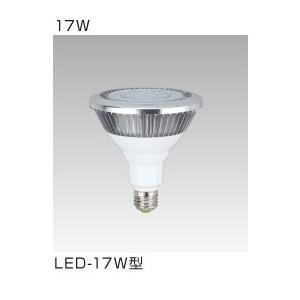 LED-17W ハタヤリミテッド LEDランプ 17W|e-connect