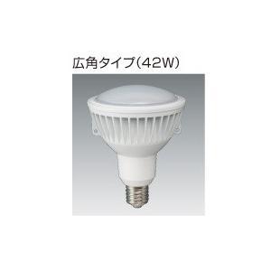 LED-42WW ハタヤリミテッド LEDランプ 広角タイプ 42W|e-connect
