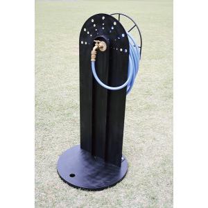 (メーカー直送) アイアン立水栓 水栓柱 おしゃれ ガーデン ガーデニング 36457 ジャービス商事 JARBIS|e-connect