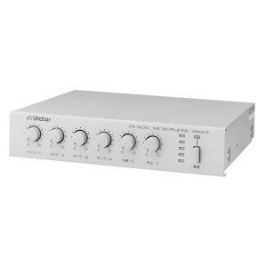 ビクター JVC PA-M30 マイクロホンミキサー e-connect