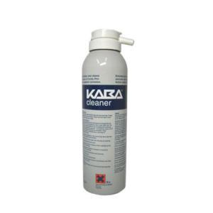 (在庫有 即納) KABA cleaner(カバクリーナー) 200ml 純正 メンテナンススプレー シリンダー 鍵穴専用