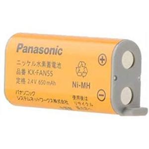 KX-FAN55 パナソニック e-connect