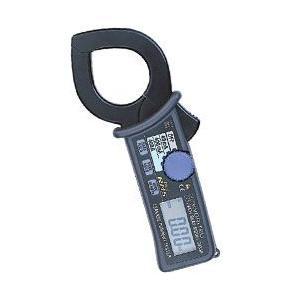 2433R 共立電気計器 デジタルリーククランプメータ e-connect