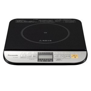 KZ-PH33-K パナソニック IHクッキングヒーター 卓上 1400W 卓上IH調理器|e-connect