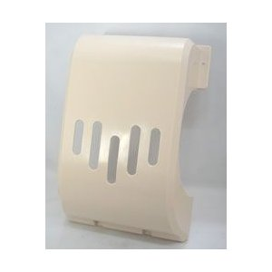 PO-BX-ND メールボックス 中西産業 アイボリー e-connect