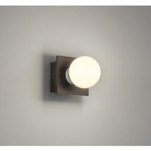 ブラケット LED(電球色) 壁 オーデリック OB080898LD|e-connect