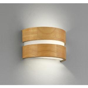 ブラケット LED(電球色) 壁 オーデリック OB080966LD|e-connect