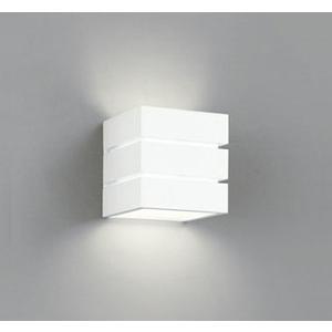 ブラケット LED(電球色) 壁 オーデリック OB081011LD|e-connect