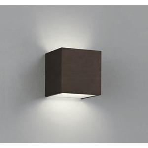 ブラケット LED(電球色) 壁 オーデリック OB081014LD|e-connect