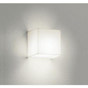 ブラケット LED(電球色) 壁 オーデリック OB081015LD|e-connect