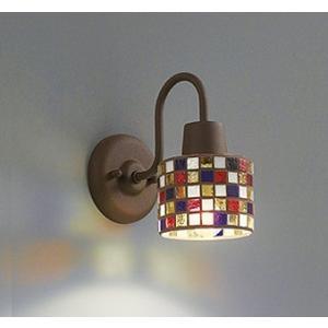 ブラケット LED(電球色) 壁 オーデリック OB081045LD|e-connect