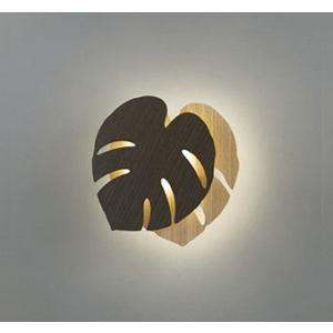 ブラケット LED(電球色) 壁 オーデリック OB255052P1|e-connect