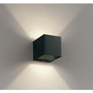 ブラケット LED(電球色) 壁 オーデリック OB255198LD e-connect