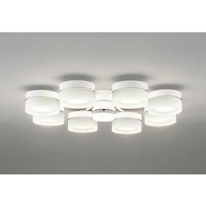 OC257013PC オーデリック シャンデリア LED(光色切替) 〜10畳