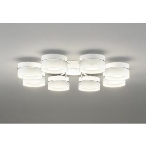 OC257014LC オーデリック シャンデリア LED(電球色) 〜10畳