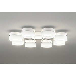 OC257014NC オーデリック シャンデリア LED(昼白色) 〜10畳