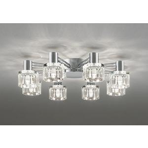OC257018LC オーデリック シャンデリア LED(電球色) 〜6畳
