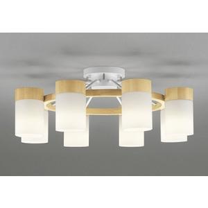 OC257062LD オーデリック シャンデリア LED(電球色) 〜12畳
