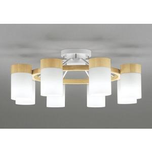 OC257062ND オーデリック シャンデリア LED(昼白色) 〜12畳