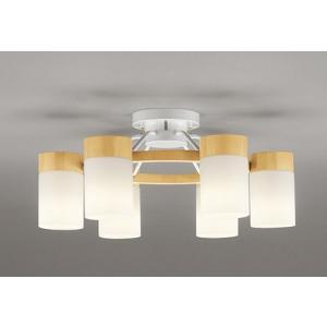 OC257064BC オーデリック シャンデリア LED(調色) 〜8畳