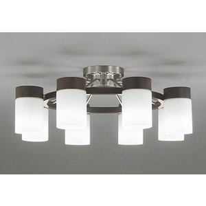 OC257068ND オーデリック シャンデリア LED(昼白色) 〜12畳