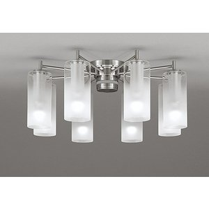 OC257110NC オーデリック シャンデリア LED(昼白色) 〜8畳