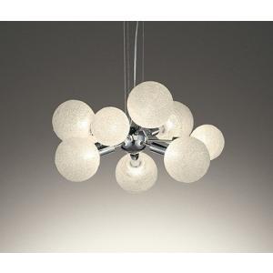 OC257127LD オーデリック シャンデリア LED(電球色) 〜4.5畳