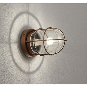 ポーチライト LED(電球色) 屋外 玄関 オーデリック OG041763LC|e-connect