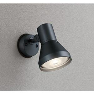 屋外用スポットライト 白熱灯 オーデリック OG044132|e-connect