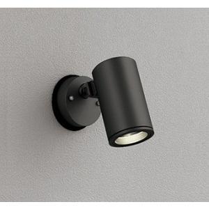 屋外用スポットライト LED(電球色) オーデリック OG254344 e-connect