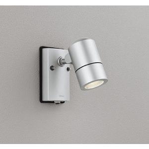 屋外用スポットライト センサー付 オーデリック OG254586 e-connect