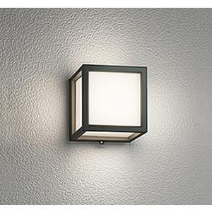ポーチライト LED(電球色) 屋外 玄関 オーデリック OG254610|e-connect
