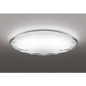 シーリングライト LED(調色) 〜8畳 天井照明 リビング オーデリック OL291349 AQUA Water|e-connect
