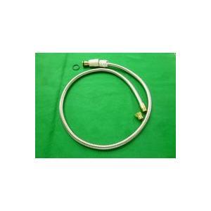 交換も簡単 CQ563B12ZZ パナソニック シャワーホース 1230mm (CQ563B12Z 後継品)|e-connect