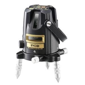 HLL-400 リョービ レーザー墨出器 (4370491)|e-connect