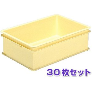 【30個セット】 (メーカー直送) ばんじゅうE 30個セット サンコー 三甲 クリーム (203001)