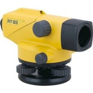 AT-B3SET タジマ 測量光学機器 オートレベルAT-B3 三脚付 e-connect