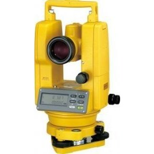 DT-214 タジマ 測量光学機器 デジタルセオドライトDT-214 e-connect