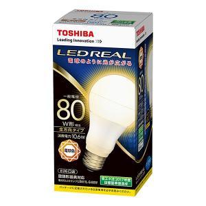 (在庫有 即納) LDA11L-G/80W 東芝 LED電球 一般電球形(全方向タイプ) 電球色 1160lm (E26) (LDA12L-G 後継品)