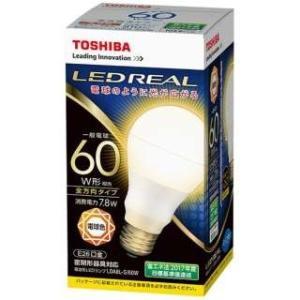 (在庫有 即納) LDA8L-G/60W 東芝 LED電球 一般電球形(全方向タイプ) 電球色 810lm (E26) (LDA9L-G/60W 後継品)|e-connect