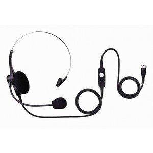 WF-182 TOA 連絡用無線システム ヘッドセット|e-connect