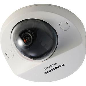 【送料無料】 パナソニック WV-SF132 WVSF132 屋内ドームNWカメラ ■検索コード 2...