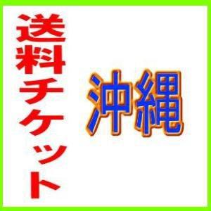 『送料チケット』沖縄県【3辺の合計が100cm未満】|e-convini