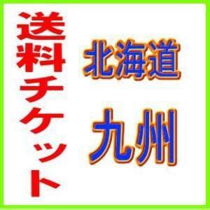 『送料チケット』北海道・九州地区の離島・ヤマト運輸指定【3辺の合計が100cm未満】|e-convini