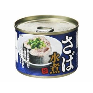 ネクストレード さば水煮 缶詰 180g 24缶 『送料無料(沖縄・離島除く)』|e-convini