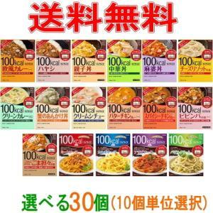 大塚食品 マイサイズシリーズ 選べる30個(10...の商品画像