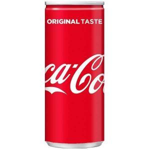 コカ・コーラ(コカコーラ) 『250ml缶』 1ケース(30本) 『送料無料(沖縄・離島除く)』