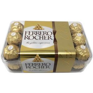【送料無料(離島・沖縄別途送料)】フェレロ ロシェT30 30粒入り 1個 チョコレート