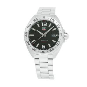 タグホイヤー TAG HEUER 腕時計 メンズウォッチ フォーミュラ1 WAZ1112.BA087...