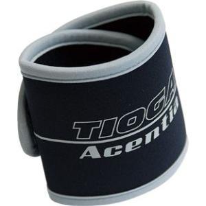 【M】TIOGA(タイオガ) レッグ バンド ACT 213 ブラック/TR25010010 e-cycle